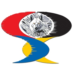 Sayokan World Federation Logo